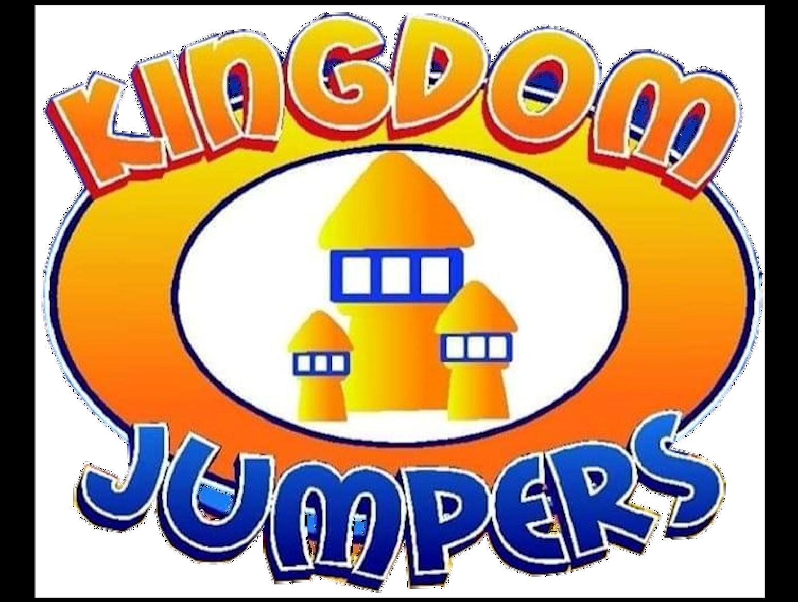 Kingdom jumpers alpha logo 4