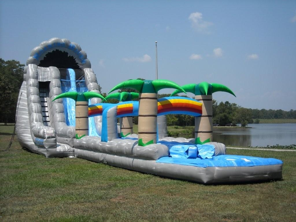 22ft-Roaring-River-Dual-Lane-Water-Slide-Slip-and-Splash(1)